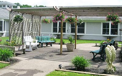 Carveth Village, Middleville, MI | Independent & Assisted Living